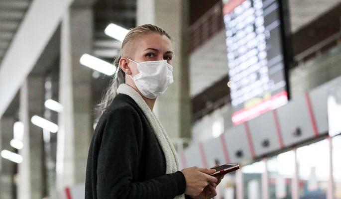 Ученый озвучил новый прогноз по числу зараженных коронавирусом в России