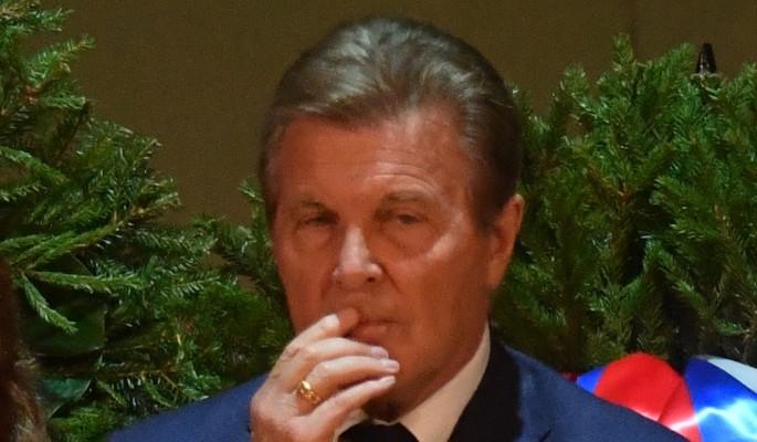 Раскрыты шокирующие данные о здоровье Лещенко