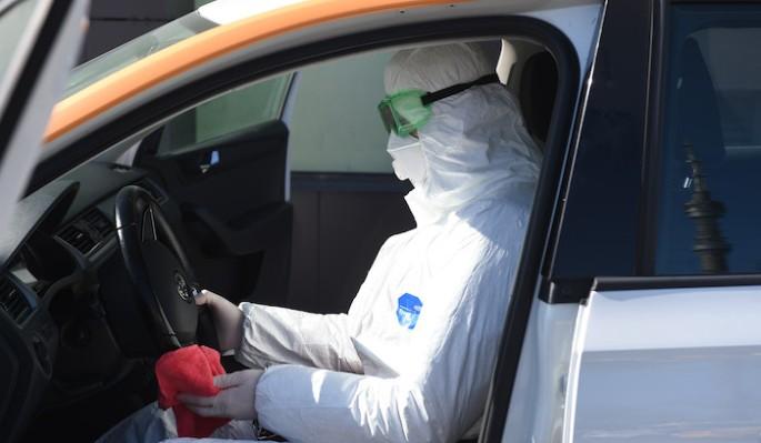 Число заразившихся коронавирусом в Москве достигло пугающей отметки