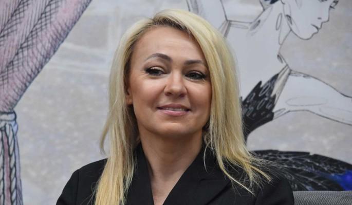 Рудковская об изменах Джигана: Террорист в плане интима