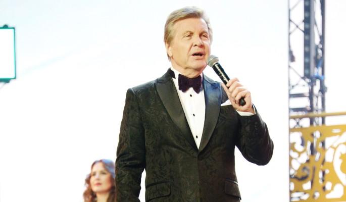 Винокур сделал заявление о состоянии заболевшего коронавирусом Лещенко