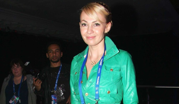 Рудковская сделала громкое заявление о заражении коронавирусом