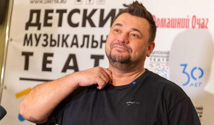 Косивший под Шатунова Жуков поразил народ (видео)