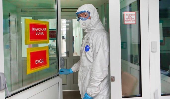 Кого кроме Бабкиной мог заразить коронавирусом Лещенко