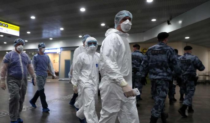 Россиян предупредили о новой вспышке коронавируса