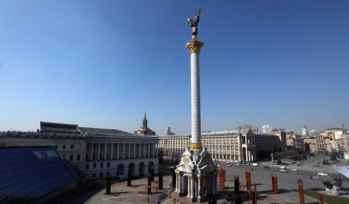 Предсказан распад Украины из-за коронавируса