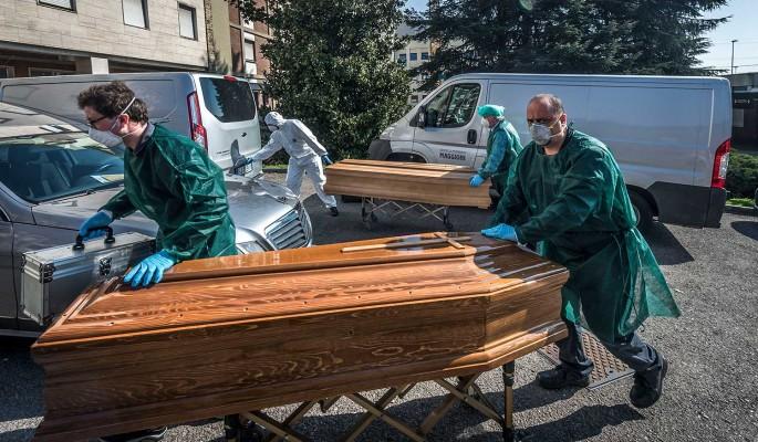 Смертельный коронавирус перечеркнул все планы Кадырова