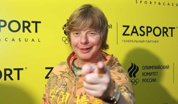 Андрей Григорьев-Апполонов отреагировал на участие зятя в шоу