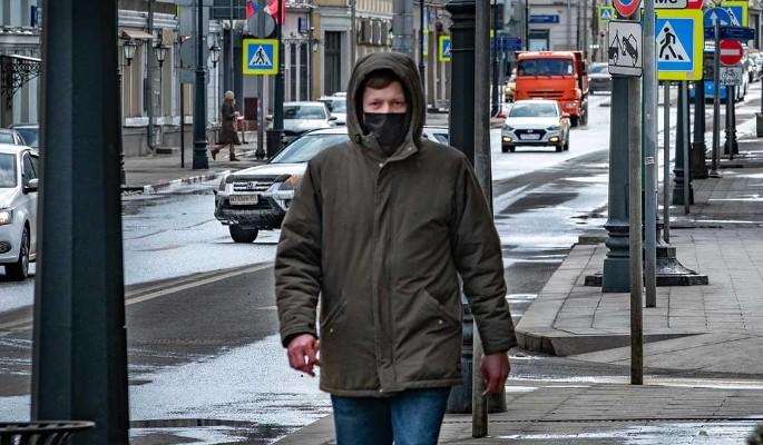 Россиянам пообещали бедность и разочарование из-за коронавируса