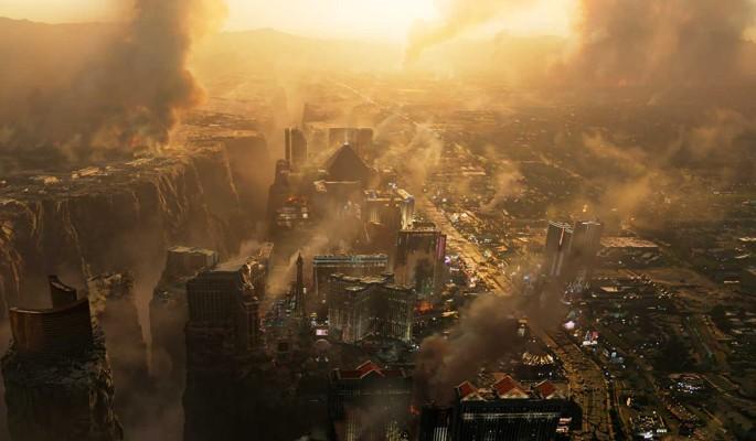 """""""Мир распадется"""": описано страшное будущее после пандемии коронавируса"""
