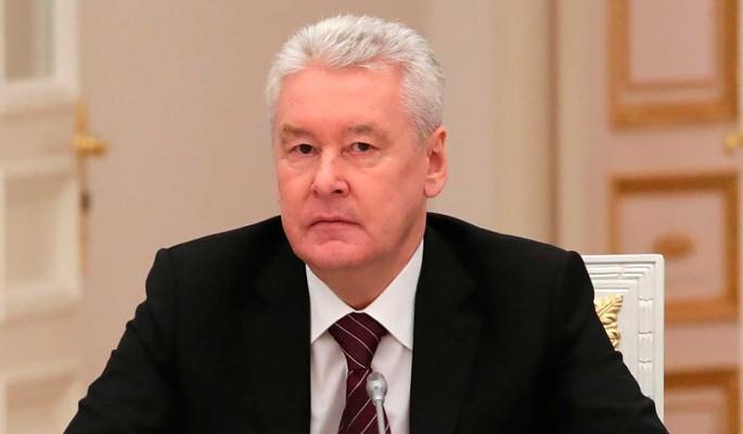 Собянин: Москве предстоят серьезные испытания из-за коронавируса thumbnail