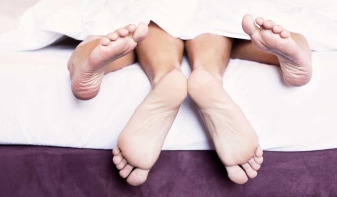 Геи-извращенцы всю ночь не давали спать визжавшему мужу Валерии