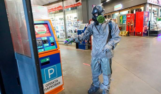 Сотни тысяч жертв: озвучен чудовищный сценарий пандемии коронавируса
