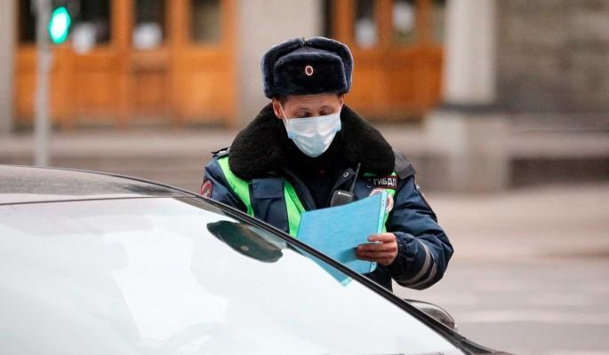 Два варианта: как будут ловить нарушителей карантина в Москве
