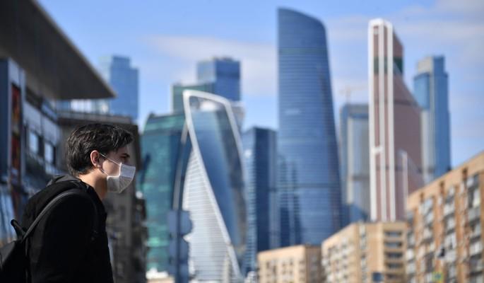 Собянин ввел в Москве цифровые пропуска