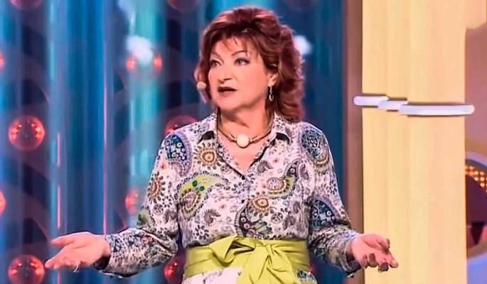 Степаненко сообщила о скорых родах