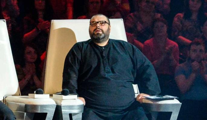 """""""Просто жрите меньше"""": запертый на карантине Фадеев стремительно теряет вес"""