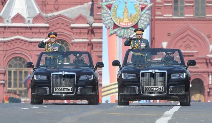 Кремль ответил на вопрос об отмене парада Победы – 2020
