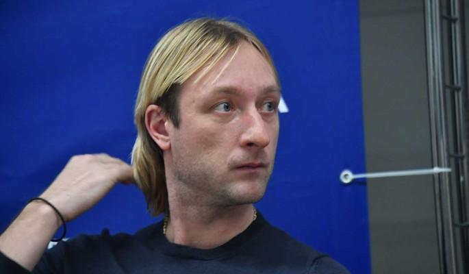 """""""Не хочу никому лизать задницу"""": Ягудин высказался об отношениях с Плющенко"""