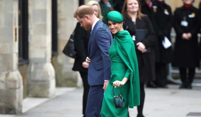В Британии воспротивились возвращению принца Гарри и Меган Маркл