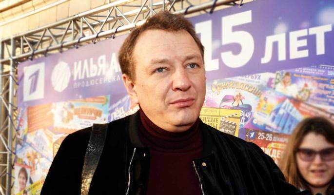 Башаров рассказал о проблемах с алкоголем и избиении жен
