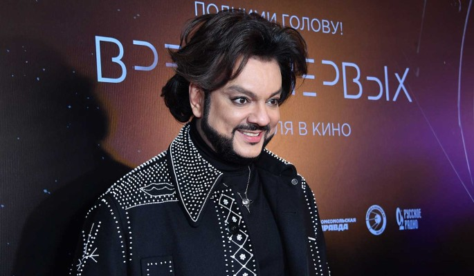 Шок: к Киркорову обратились от имени мертвого Хворостовского
