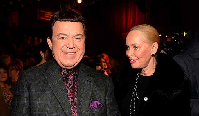 Миллиарды проиграны в покер: вдова Кобзона судится из-за безумных долгов
