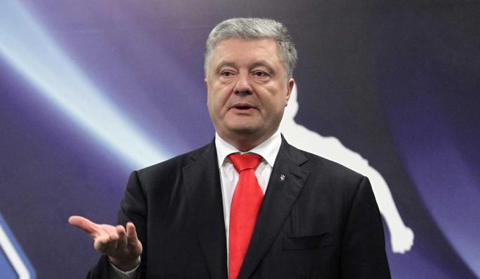 """""""Какой же идиот"""": выступивший с поздравлением Порошенко крупно опозорился"""