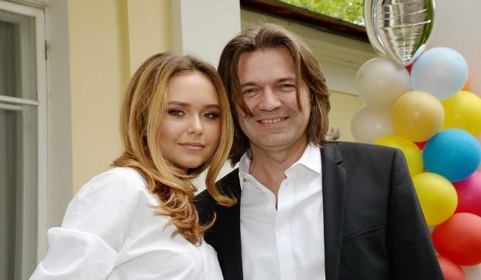 Маликов рассказал правду о личной жизни своей дочери