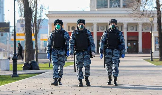 Когда отменят карантин в России
