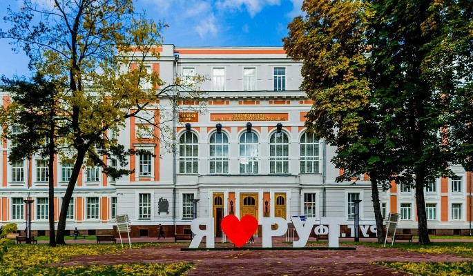 В общежитии РУТ приняты дополнительные меры по предупреждению распространения коронавируса