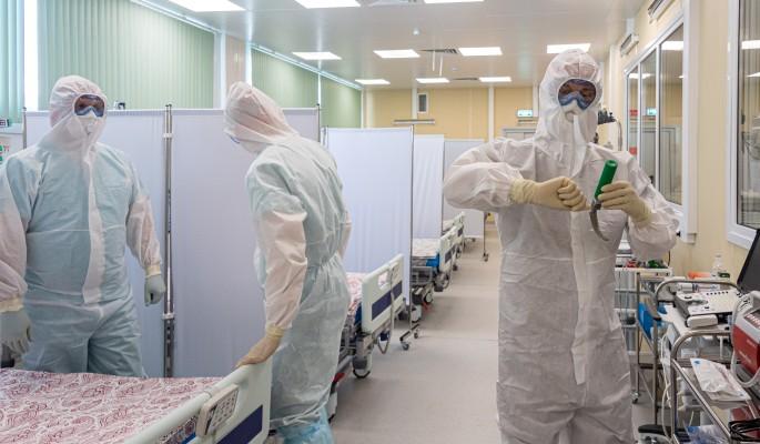 Более 9 тысяч зараженных: Минздрав сделал срочное заявление после нового рекорда коронавируса