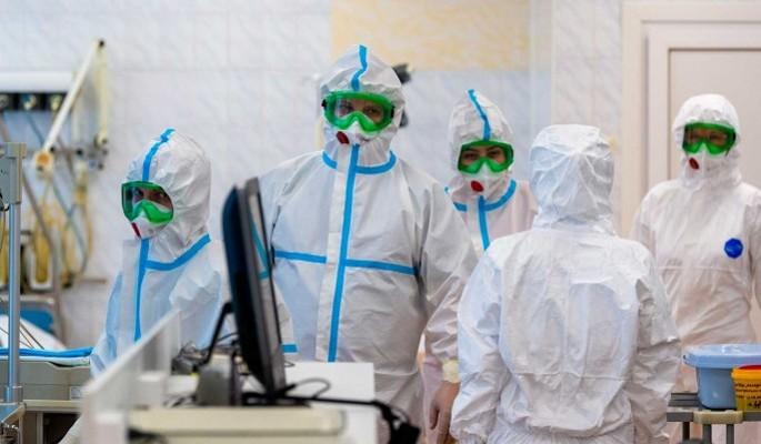 Коронавирус: последние новости на сегодня, 5 мая 2020 года
