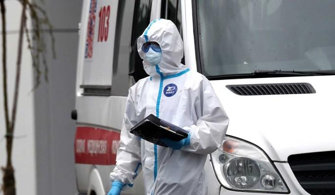Вирусолог: коронавирусом можно заразиться дома