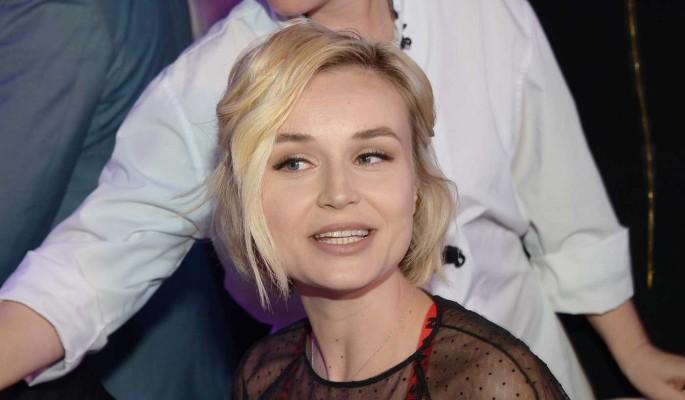 Полину Гагарину попросили больше не петь