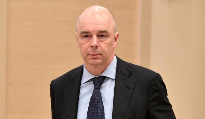 С вертолета разбрасывать: Силуанов оправдал размер выплат для россиян
