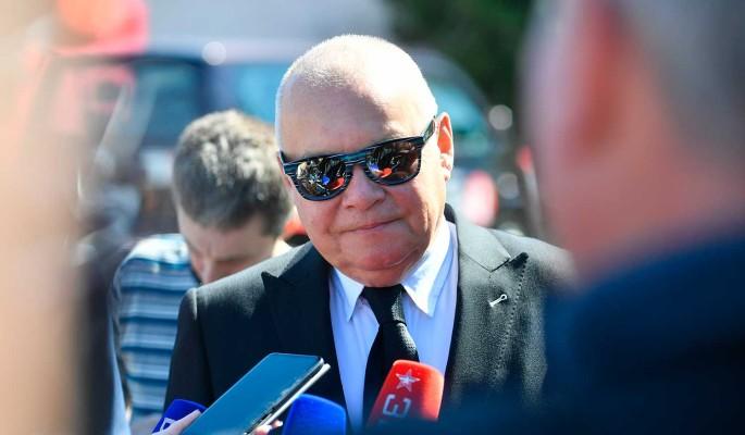 """""""Своим поведением не заслужили"""": Киселев призвал ужесточить карантин в России"""