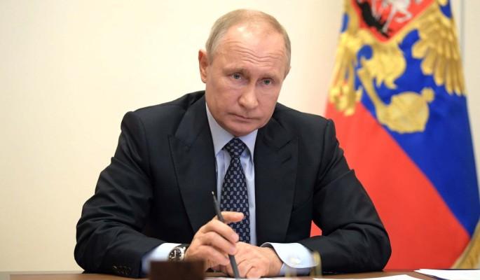 Путин выделил деньги россиянам задним числом