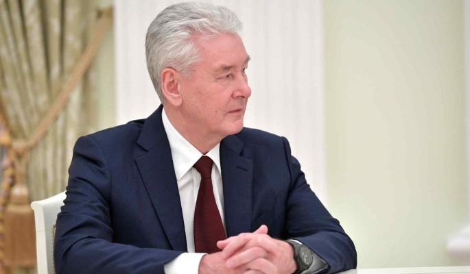 Собянин сделал заявление по карантину в Москве после обращения Путина