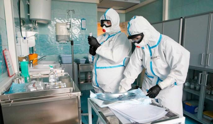 Напряженная: обстановке в России из-за коронавируса дали оценку