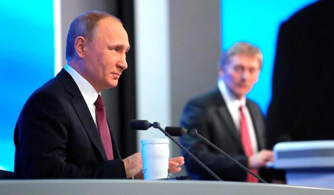Песков заразился коронавирусом: грозит ли опасность Путину