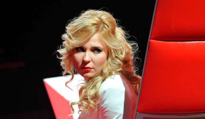 Дочь Пелагеи довела до слез оперную звезду