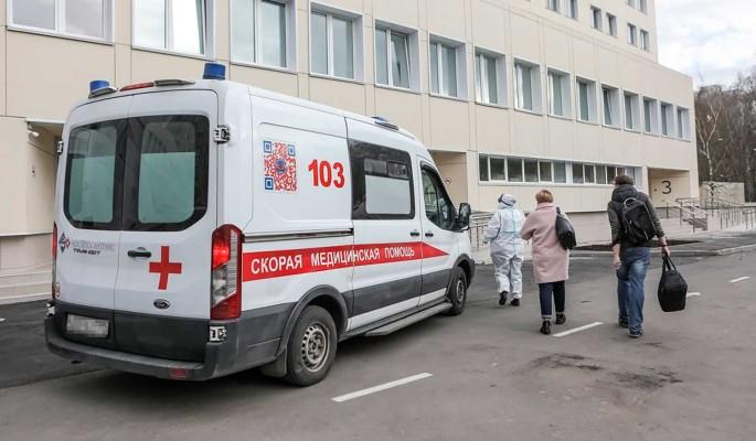 Низкой смертности от коронавируса в Москве нашли объяснение