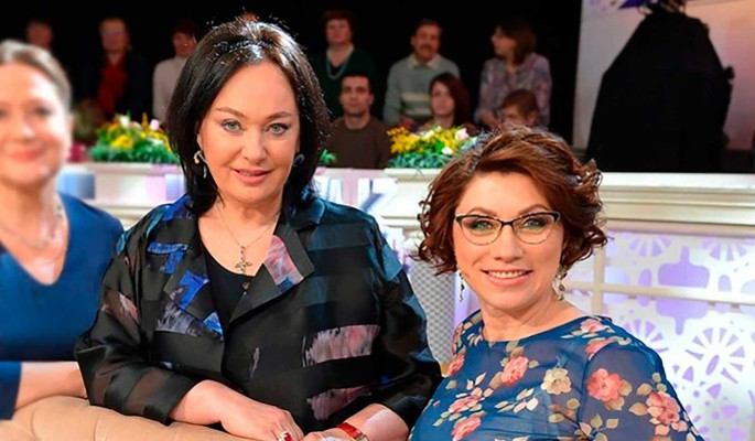 Сябитова завидует громадной пенсии Гузеевой