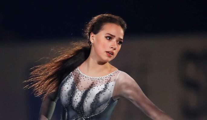 Тарасова не оставила шансов покинувшей спорт Загитовой