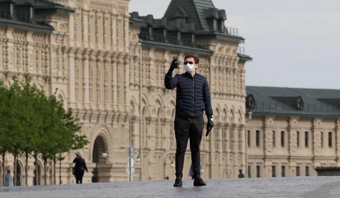 Обнародованы сроки снятия карантина в Москве