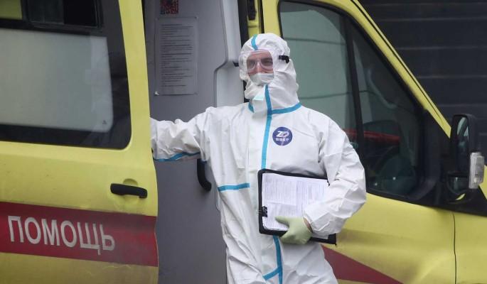 Приближаемся к 300 тысячам: новые данные о зараженных коронавирусом в России