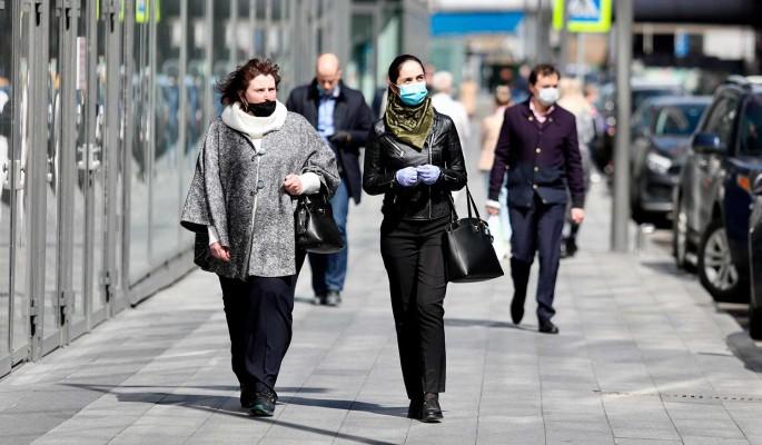 Долгожданное плато: ситуация с коронавирусом в России кардинально изменилась
