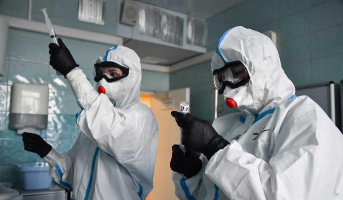 Сделано заявление о лекарстве от коронавируса