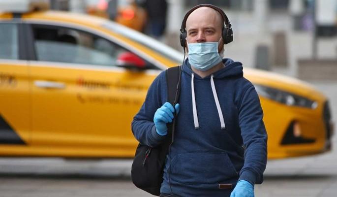 Больше 270 тысяч зараженных: свежие цифры по коронавирусу в России